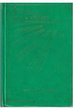 Livro Hinos e Cânticos com Música Autor Vários Autores (1986) [usado]