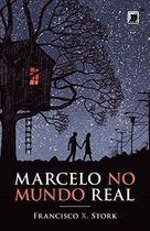 Livro Marcelo no Mundo Real Autor Francisco X. Stork (2012) [usado]