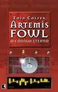 Livro Artemis Fowl: o Código Eterno Autor Eoin Colfer (2003) [usado]