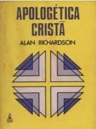 Livro Apologética Cristã Autor Alan Richardson (1983) [usado]