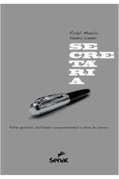 Livro Secretária Autor Sandra Liendo (2010) [usado]