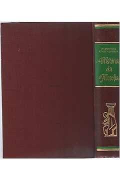 Livro História da Filosofia Autor Humberto Padovani; Luís Castagnola (1961) [usado]