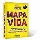 Livro Mapa da Vida Autor Mauricio Sita, Edson de Paula (2015) [usado]