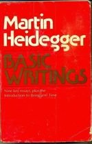 Livro Basic Writings Autor David Farrell Krell (edited) (1992) [usado]