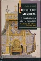 Livro The Era Of The Individual: a Contribuition To a History... Autor Alain Renaut (1999) [usado]