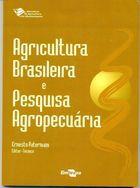 Livro Agricultura Brasileira e Pesquisa Agropecuária Autor Ernesto Peter (2000) [usado]