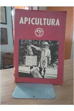 Livro Apicultura Autor Vários Autores (1982) [usado]