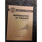 Livro Theory And Problems Of Mathematics Of Finance Autor Frank Ayres Jr. (1963) [usado]