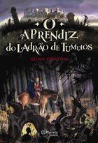 Livro o Aprendiz do Ladrão de Túmulos Autor Allan Stratton (2013) [usado]