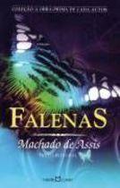 Livro Falenas Autor Machado de Assis (2009) [usado]