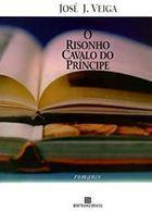 Livro o Risonho Cavalo Princípe Autor Bertrand Brasil (1998) [usado]