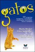 Livro Gatos Autor Marty Becker e Gina Spadafori (2008) [usado]