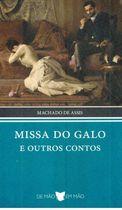 Livro Missa do Galo e Outros Contos Autor Machado de Assis (2011) [usado]