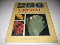 Livro Crystal Identifier Autor Peter Darling (1991) [usado]