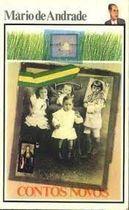 Livro Contos Novos Autor Mário de Andrade (1989) [usado]
