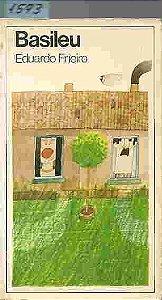 Livro Basileu Autor Eduardo Frieiro (1981) [usado]