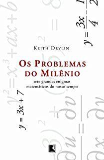 Livro os Problemas do Milênio Autor Keith Devlin (2004) [usado]