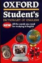 Livro Oxford Students Dictionary Of English Autor Michael Ashby ( Editor ) (2001) [usado]