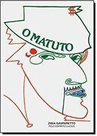 Livro o Matuto Autor Zíbia Gasparetto (2004) [usado]