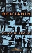 Livro Benjamim Autor Chico Buarque (1995) [usado]