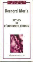 Livro Keynes ou L Économiste Citoyen Autor Bernard Maris (1999) [usado]