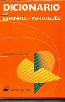 Livro Dicionário de Espanhol - Português Autor Júlio Martínez Almoya (2000) [usado]