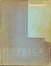 Livro Physics - a New Introductory Course - Parts I & Ii Autor A. P. French And A. M. Hudson (1965) [usado]