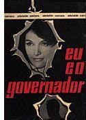 Livro Eu e o Governador Autor Adelaide Carraro (1970) [usado]