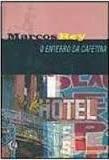 Livro o Enterro da Cafetina Autor Marcos Rey (2005) [usado]
