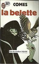 Gibi La Belette Autor Comes (1988) [usado]