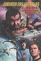 Gibi Jornada nas Estrelas_klingons, Herança de Sangue Autor Scott Tipton (2008) [usado]