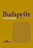 Livro Budapeste Autor Chico Buarque (2003) [usado]