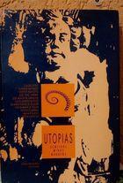 Livro Utopias_sentidos Minas Margens Autor Aparecida Andrés (org.) (1993) [usado]