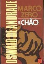 Livro Marco Zero Ii Chão Autor Oswald de Andrade (1978) [usado]