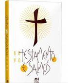 Livro Novo Testamento e Salmos Autor Vários Autores (2019) [usado]