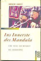 Livro Ins Innerste Des Mandala Autor Andrew Harvey (1995) [usado]