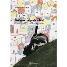 Livro Lembrancinha do Adeus Autor Julio Ludemir (2004) [usado]