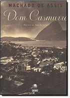 Livro Dom Casmurro Autor Machado de Assis (2008) [usado]