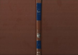 Livro Tacitus - Great Books Of The Western World - N ° 15 Autor Tacitus (1978) [usado]