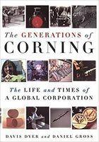 Livro The Generations Of Corning Autor Davis Dyer, Daniel Gross (2001) [usado]