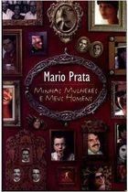 Livro Minhas Mulheres e Meus Homens Autor Mario Prata (1999) [usado]