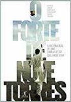 Livro o Forte de Nove Torres Autor Qais Akbar Omar (2014) [usado]