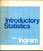 Livro Introductory Statistics Autor John A. Ingram (1974) [usado]