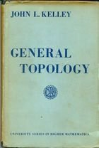 Livro General Topology Autor John L. Kelley (1959) [usado]