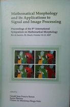 Livro Mathematical Morphology And Applications To... Autor Gerald Jean F. Banon, Junior Barrera (2007) [usado]