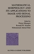 Livro Mathematical Morphology And Its Applications To Image And... Autor Petros Maragos, Ronald W. Maragos, (1996) [usado]