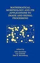 Livro Mathematical Morphology And Its Applications To Image... Autor John Goutsias, Luc Vincent, Dan S. Bloomberg (2000) [usado]