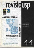 Livro Revisa Usp - N° 44 - Antes de Cabral: Arqueologia Brasileira... Autor José Luiz de Morais, Francisco Silva Noelli (1989) [usado]