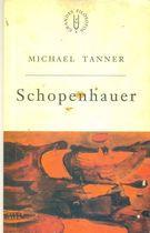 Livro Schopenhauer. Coleção Grandes Filósofos Autor Michael Tanner (2001) [usado]