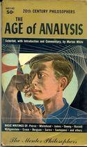 Livro The Age Of Analysis Autor Morton White (1955) [usado]